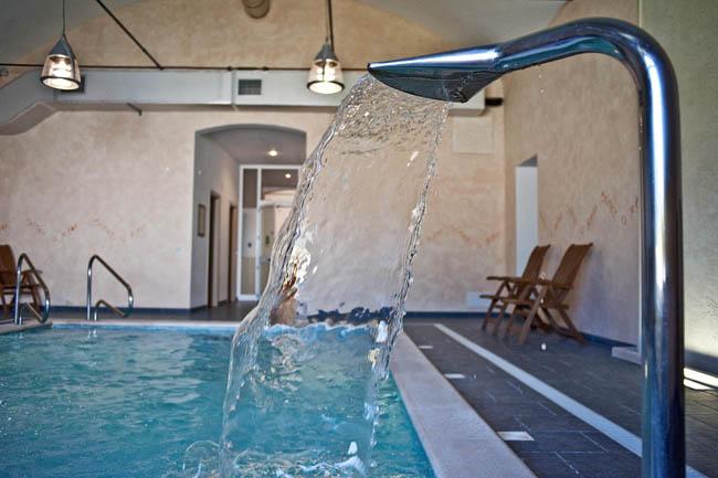 Centro benessere in basilicata benessere masseria - Agriturismo con piscina basilicata ...